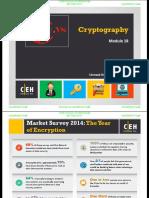 CEHv9 Module 18 Cryptography.pdf