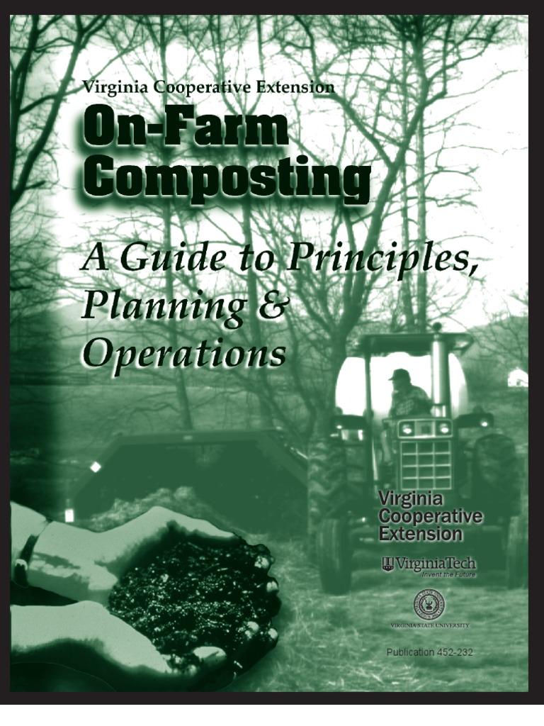 Soil Science: Korean Natural Farming & Bokashi by LeBlanc ...
