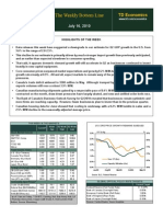 TD BANK-JUL-16-The Weekly Bottom Line