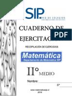 II° Cuaderno de Ejercitación SIMCE - 2016