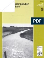 Control of Water Pollution From Agriculture - Idp55e-PDF