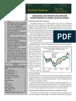 TD BANK JUL 14 Global Markets