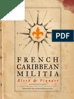 French Caribbean Militia
