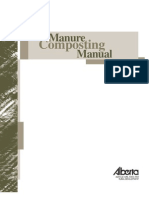 Manure Composting Manual