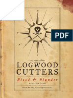 Unaligned Logwood Cutters