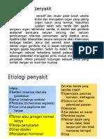 Patofisiologi Penyakit Vagina