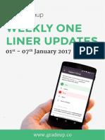 Weekly Oneliner 1st to 7th Jan2017 Gradeup.pdf 40