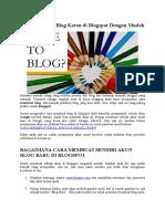 Cara Membuat Blog Keren di Blogspot Dengan Mudah.docx