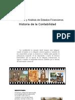 Formulación y Análisis de Estados Financieros
