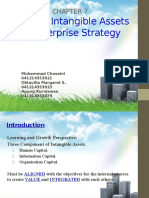 Chapter-7 Aligning Intangile Assets to Enterprise Strategy
