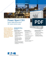 PA043006EN Power Xpert CXH Leaflet Final