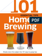 101 Essential Tips - Home Brewing (2015).pdf
