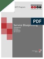 Service Blueprinting