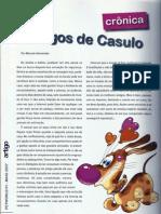 Crônicas Marcelo Hernandes - Revista Petworld