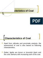 Types of Coal
