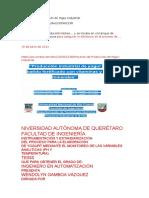 Bibliografia Proyecto de Producción de Yogur Industrial