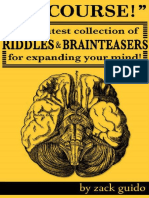 Of Course! The Greatest Collect - Zack Guido.pdf