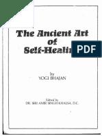 AncientArt of SelfHealing