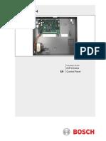 Installation Manual EnUS 2500367371