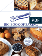 Entenmann s Big Book of Baking Recipe Sampler