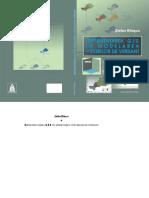 Bilașco Șt. (2009) GIS În Modelarea Viiturilor de Versant