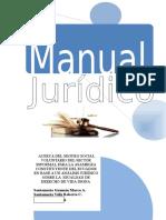 GUÍA de Juridica