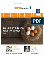 wissenswert April 2017 - Magazin der Leopold-Franzens-Universität Innsbruck
