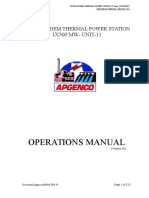 Operations Manual-ktps, Version02