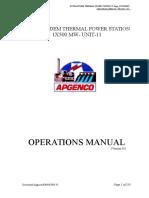 Operations Manual-ktps, Version02