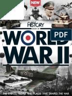 All About History Book of World War II 3rd ED - 2016 UK Vk Com Stopthepress