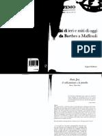 Tabacchini - Furio Jesi, Il Collezionismo e La Parodia