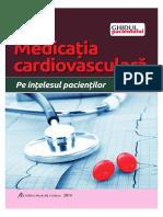 Medicatia cardiovasculara