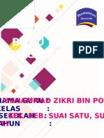 SEPARATOR BUKU REKOD MENGAJAR 2017.pptx