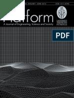 Vol 10 No 1_2014 Platform