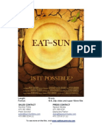 EAT the Sun Presskit