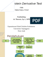 PPD TEST