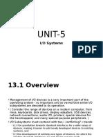 UNIT-5