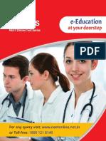 NEET Online Test Series, Online Medical Test Series 2017, Medical Entrance Test
