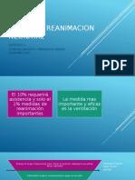 Curso de Reanimacion Neonatal