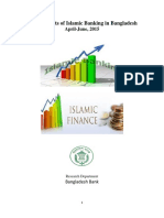 Developments of Islamic Banking in Bangladesh