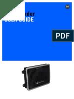 Fx9500 User