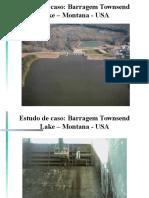 Barragem Townsend Lake – Montana - USA.ppt