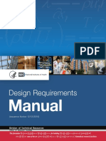 2016 Design Requirements Manual 508