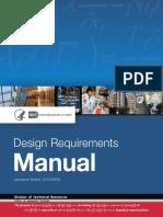 2016 Design Requirements Manual 508