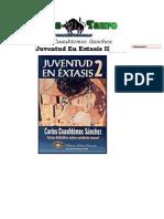 Cuauhtemoc Sanchez Carlos - Juventud en Extasis 2