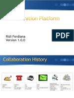 9 MIS CollaborationPlatform