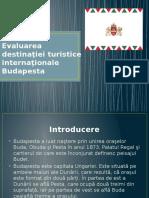 Budapesta- Ciobanu Nicolae