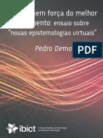 E-BOOK Força Sem Força. Demo, P.
