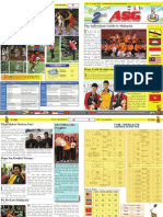 2nd ASEAN Schools Games (bulletin 6)