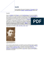 Ajedrecista -Botvínnik, Mijaíl- Ajedrecista y Programador- Computadoras